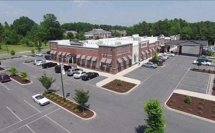 500 Cadamus Lane, Office Space, Easton, MD, 21601