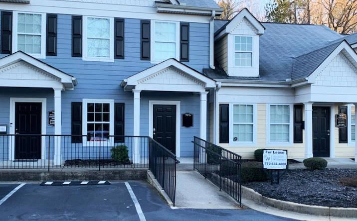 500 W Lanier, Bldg 900, Suite 907A, Fayetteville, GA, 30214