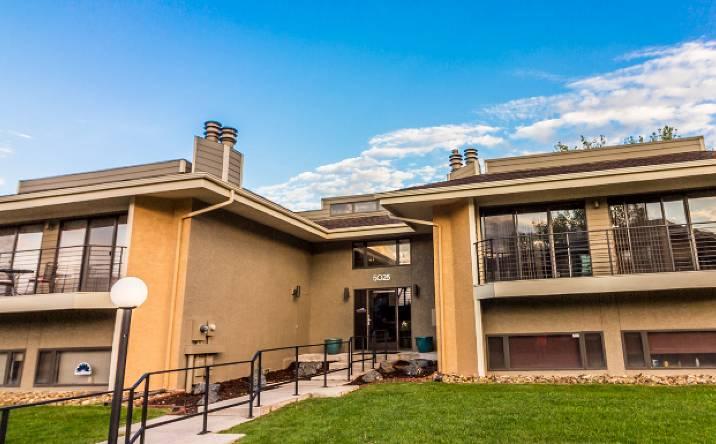 5025 Boardwalk Drive, Colorado Springs, CO, 80919