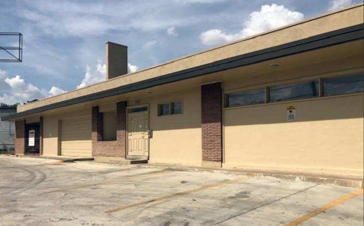 502 Fredericksburg Rd, San Antonio, TX, 78201
