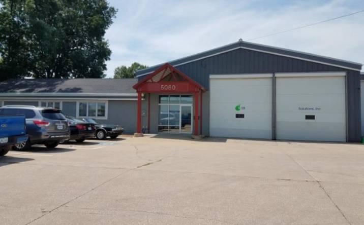 5060 4th Street SW 2, Cedar Rapids, IA, 52404