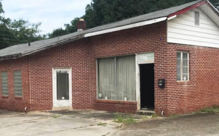 509 E. Whitner Street, Anderson, SC, 29624