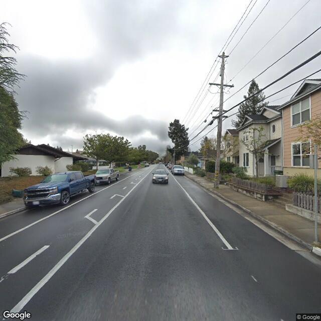 511-517 Petaluma Ave, Sebastopol, CA 95472