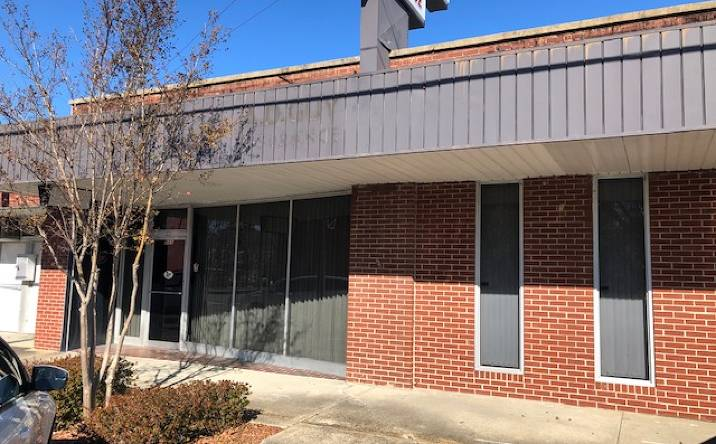 511  New Bridge Street, Jacksonville, NC, 28540