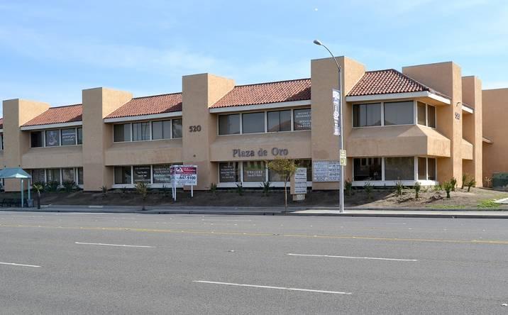 520 N. Brookhurst Street, Anaheim, CA, 92801
