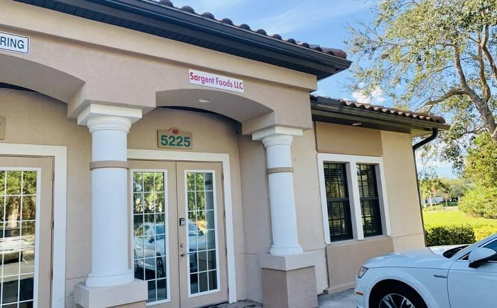 5225 Office Park Blvd, Bradenton, FL, 34203