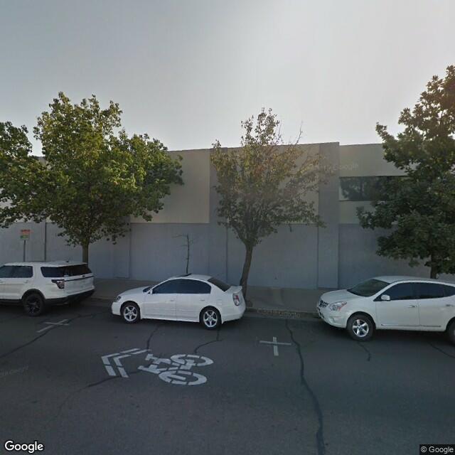 525 W Main St, Visalia, CA 93291