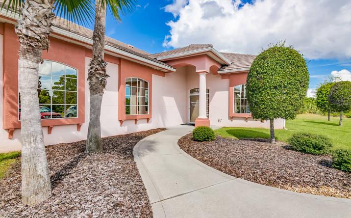 5445 Village Drice, Rockledge, FL, 32955