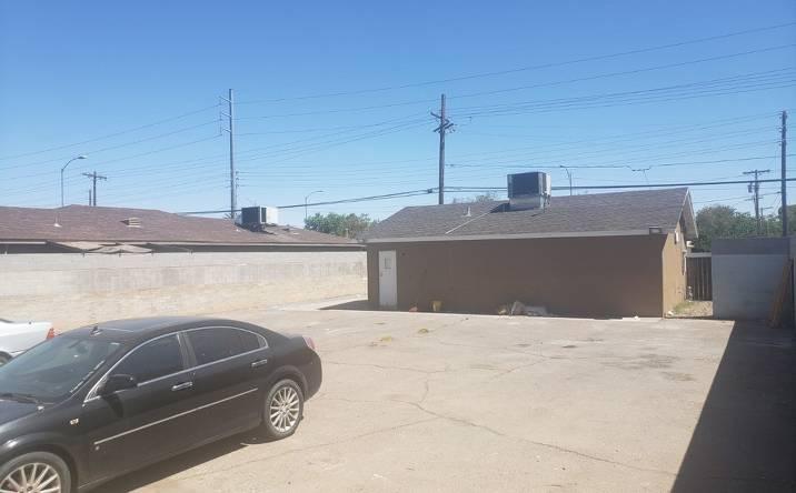 546 E Broadway Rd, Mesa, AZ, 85204