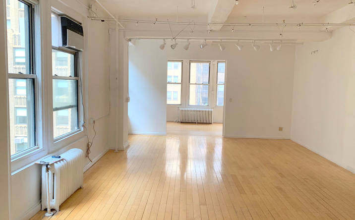 54 W 39th St, 10th fl, New York, NY, 10018