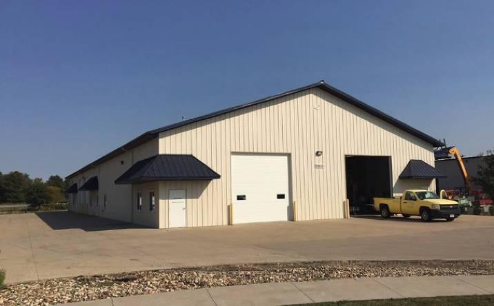 5615 4th St Court Sw, Unit 2, Cedar Rapids, IA, 52404