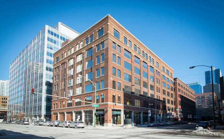 564 W. Randolph Street  2nd Floor, Chicago, IL, 60661