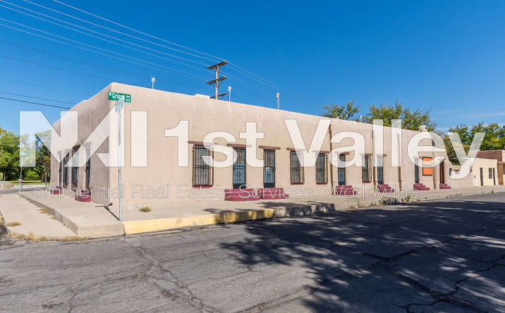 570 west griggs ave, Las Cruces, NM, 88005
