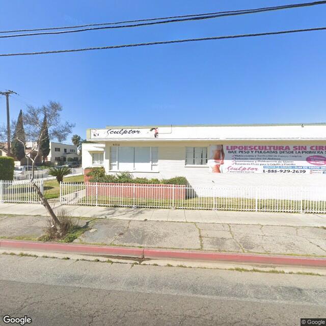 5725 S Soto St, Huntington Park, CA 90255