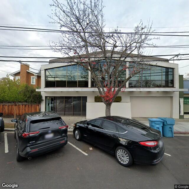 580 College Ave, Palo Alto, CA 94306