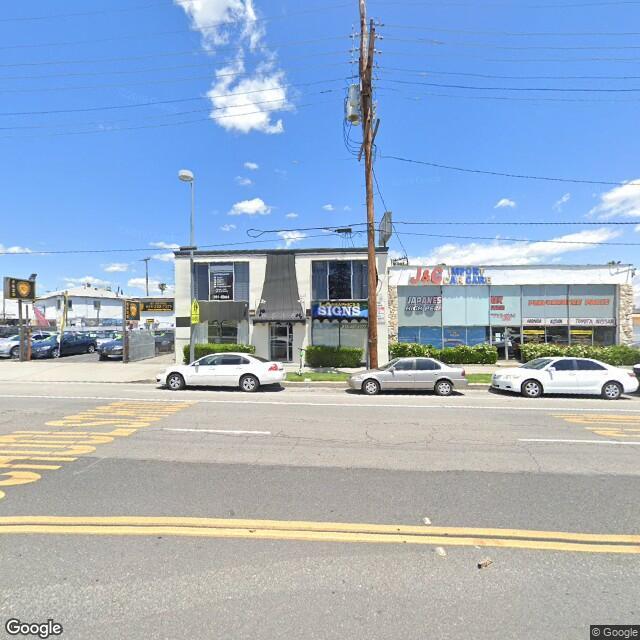 5816 Lankershim Blvd, North Hollywood, CA 91601