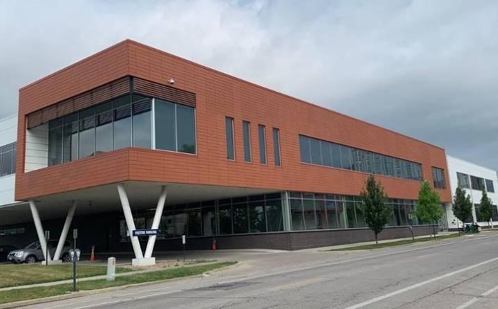601 3rd Street Se Unit 2, Unit 3, Cedar Rapids, IA, 52401