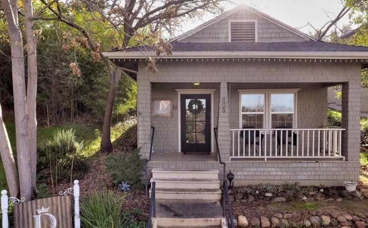 605 Sutter Street, Folsom, CA, 95630