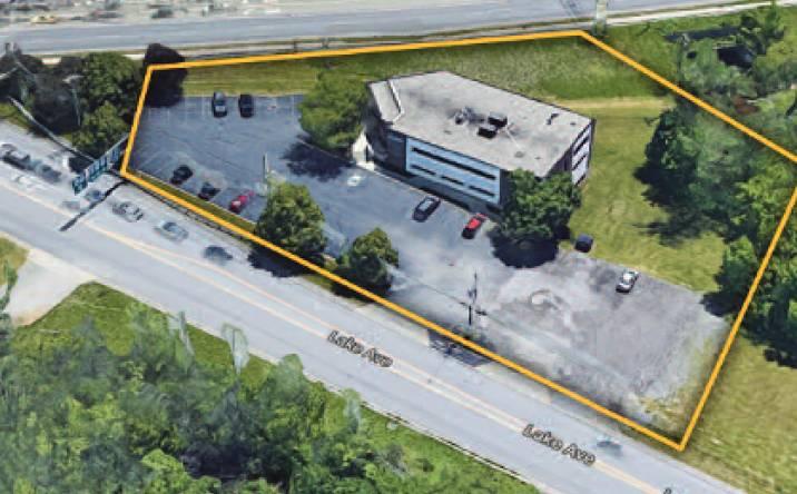 6455 Lake Avenue, Orchard Park, NY, 14127