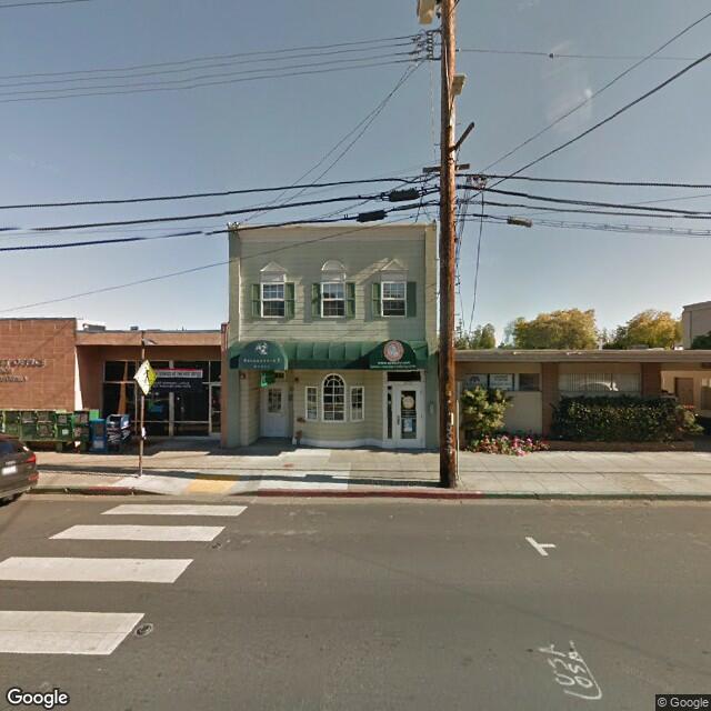 657-659 Oak Grove Ave, Menlo Park, CA 94025
