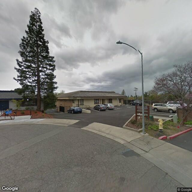 6608 Mercy Ct, Fair Oaks, CA 95628