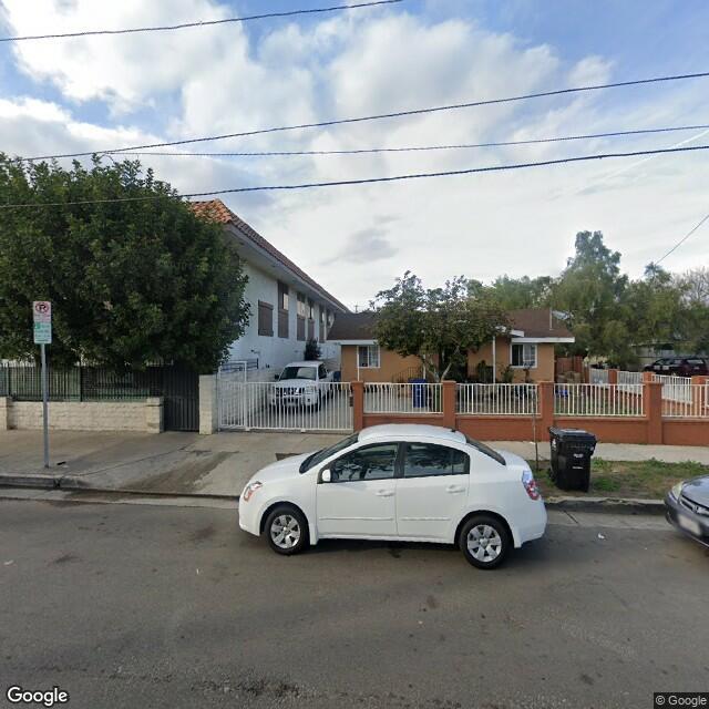 6740 Kester Ave, Van Nuys, CA 91405