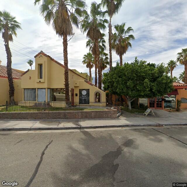 68487 E Palm Canyon Dr, Cathedral City, CA 92234