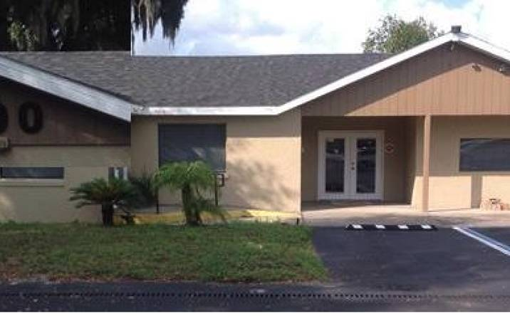 690 N Semoran Boulevard, Orlando, FL, 32807