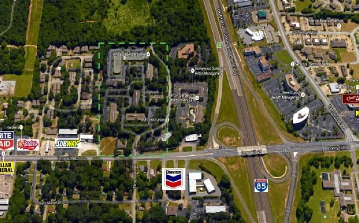 700 Interstate Park Dr, Montgomery, AL, 36109