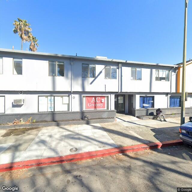 702 E Santa Clara St, San Jose, CA 95112
