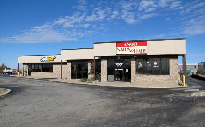 706 W Marketview Dr, Champaign, IL, 61822