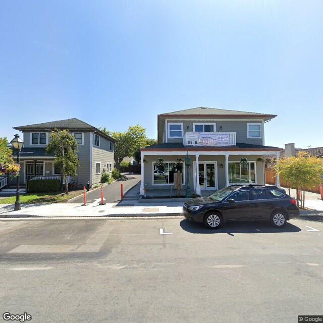 719 Main St, Half Moon Bay, CA 94019