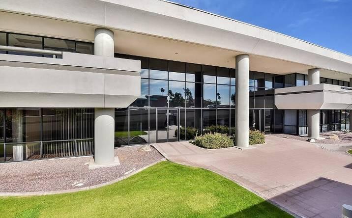 7301 N. 16th Street Suite 102, Phoenix, AZ, 85020