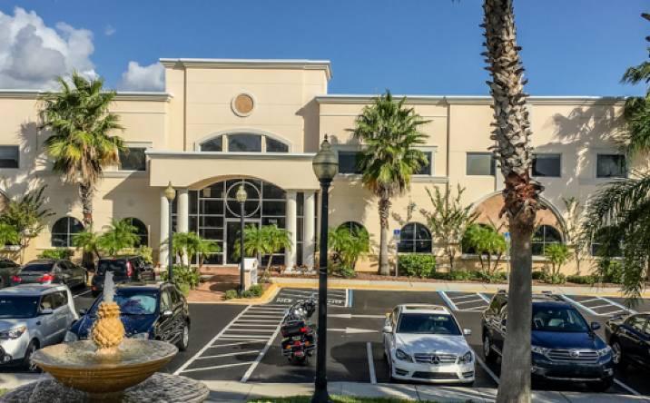 7341 Office Park Place, Melbourne, FL, 32940
