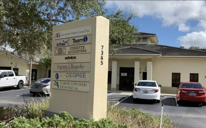 7365 Merchant Ct, Sarasota, FL, 34240
