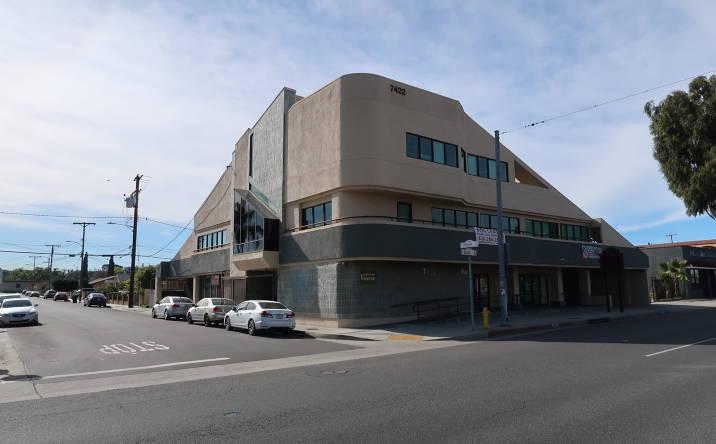 7422-7424 Garvey Ave Unit 204, Monterey Park, CA, 91755