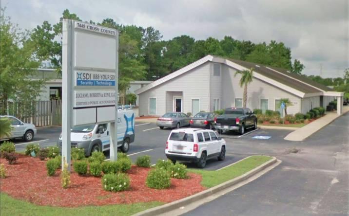 7445 Cross County Rd, North Charleston, SC, 29418