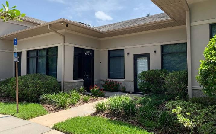 7520 West University Avenue, Suite D, Gainesville, FL, 32607