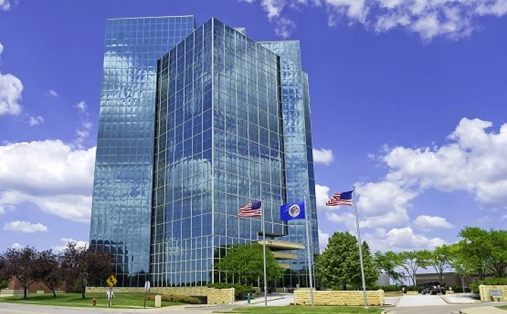 7760 France Avenue South  11th Floor, Bloomington, MN, 55435
