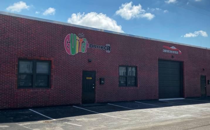 816 NW 6th Avenue, Gainesville, FL, 32601