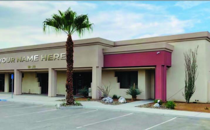 81812 Dr. Carreon Blvd, Indio, CA, 92201