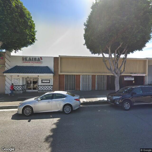 822 S Atlantic Blvd, Monterey Park, CA 91754