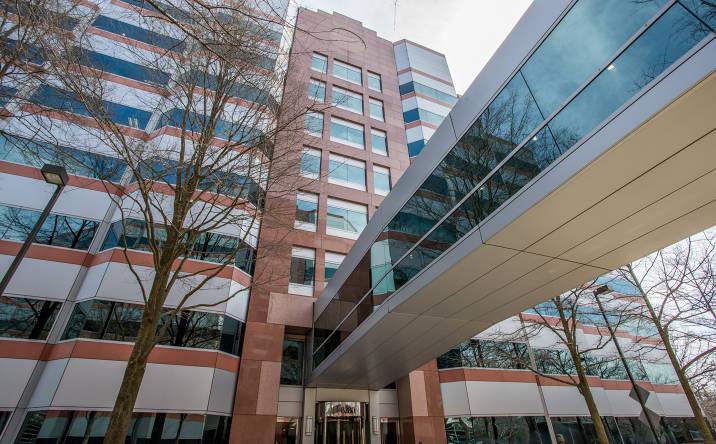 8280 Willow Oaks Corporate Dr, Fairfax, VA, 22031