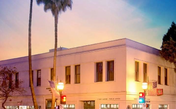831 State Street, Santa Barbara, CA, 93101