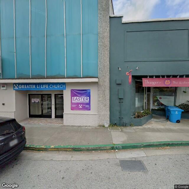 851 N San Mateo Dr, San Mateo, CA 94401