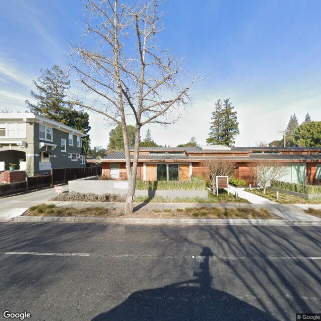 853 Middlefield Rd, Palo Alto, CA 94301