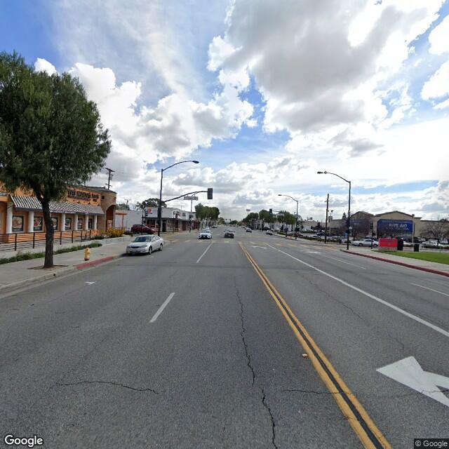 8855-8877 E Valley Blvd, Rosemead, CA 91770