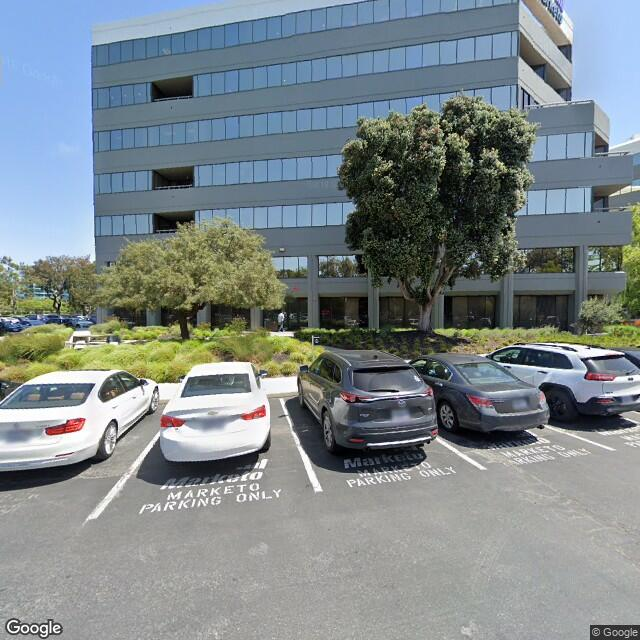 901 Mariners Island Blvd, San Mateo, CA 94404