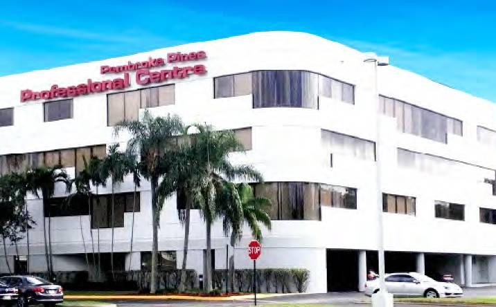 9050 Pines Boulevard, Pembroke Pines, FL, 33024