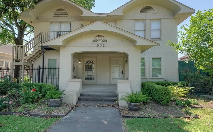 909 Marshall St, Houston, TX, 77006